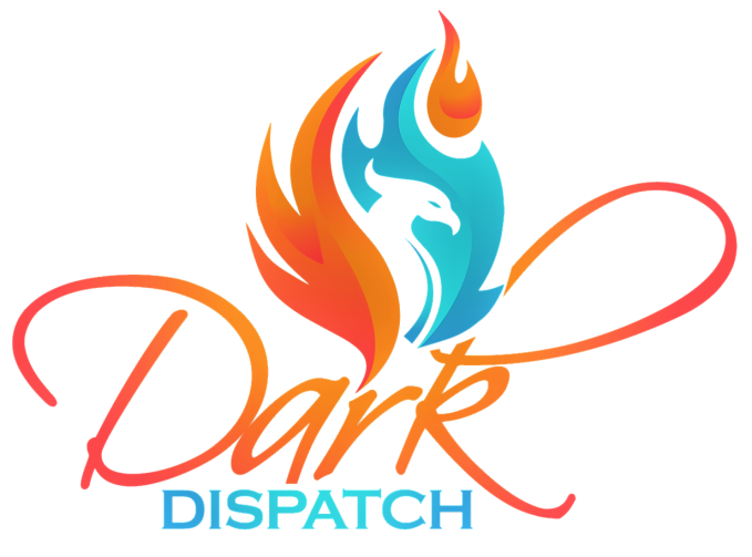 Dark Dispatch Full Logo